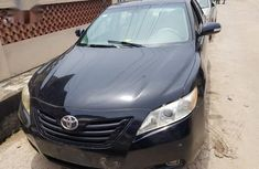 Used 2007 Toyota Camry at mileage 112,580 for sale in Lagos