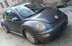 Used 2004 Volkswagen Beetle for sale at price ₦750,000 in Lagos