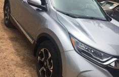 Selling 2015 Honda CR-V automatic at price ₦12,000,000 in Lagos