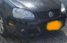 Need to sell high quality 2008 Volkswagen Golf suv automatic in Lagos