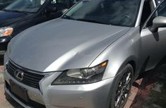 Used 2012 Lexus GS sedan automatic car at attractive price