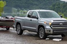 Need to sell high quality 2011 Toyota Tundra at price ₦6,820,000