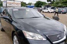Selling 2009 Chrysler ES sedan at price ₦4,500,000 in Abuja