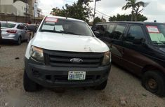 Sell super clean white 2012 Ford Ranger automatic