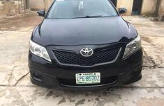 Need to sell high quality black 2009 Toyota Camry automatic at price ₦1,700,000