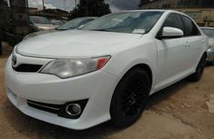 Need to sell cheap used 2014 Toyota Camry