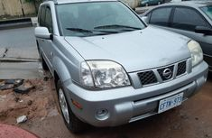 Well maintained 2006 Nissan X-Trail for sale in Lagos