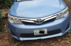 Very sharp neat used 2012 Toyota Camry automatic for sale in Asaba