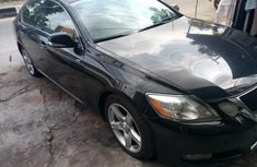 Need to sell used 2008 Lexus GS at cheap price