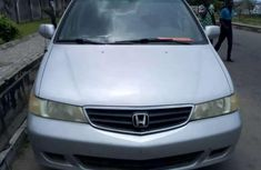Very sharp neat 2004 Honda Odyssey for sale in Lagos