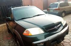 Need to sell cheap used 2003 Acura MDX suv in Ibadan