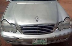 Sell high quality 2004 Mercedes-Benz 230 in Asaba