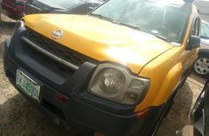 Authentic used 2005 Nissan Xterra automatic at mileage 91,037