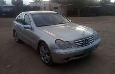 Need to sell used 2005 Mercedes-Benz 230 sedan automatic at cheap price