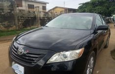 Used grey/silver 2008 Toyota Camry automatic for sale