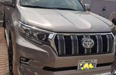 Need to sell used grey 2019 Toyota Land Cruiser automatic at cheap price