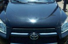 Sell high quality domestic 2012 Toyota RAV4 in Lagos