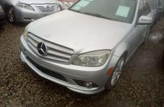 Sell 2008 Mercedes-Benz 300 at mileage 56,000 in Lagos