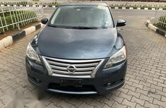 Neatly used 2015 Nissan Sentra for sale in Ikeja