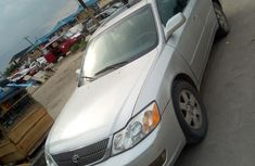 Used 2004 Toyota Avalon at mileage 1,014 for sale in Lagos