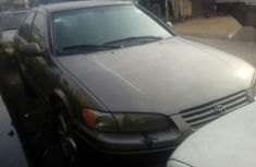 Toyota Camry 1999 Automatic Beige