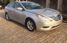 Sell used 2012 Hyundai Sonata automatic at mileage 54,000
