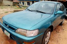 Sell 1999 Toyota Corolla at price ₦430,000
