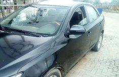 Clean used 2012 Kia Cerato sedan for sale in Lagos