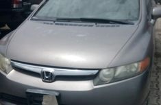 2006 Honda Civic for sale in Lagos