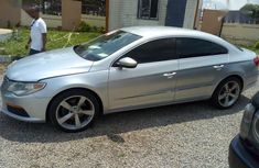 Well maintained 2012 Volkswagen CC at mileage 79,881 for sale