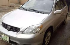 Need to sell high quality 2004 Hyundai Matrix at price ₦1,200,000