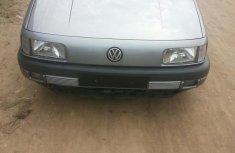 Sell well kept 2004 Volkswagen Passat at mileage 12,410 in Lagos