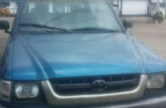 Selling 2003 Toyota Hilux manual in Lagos