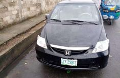 Need to sell 2004 Honda City automatic in good condition in Port Harcourt