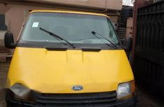 Domestic 1999 Ford Transit manual for sale in Ikeja