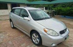 Sell grey 2006 Hyundai Matrix automatic at mileage 89,528 in Ibadan