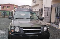 Sell high quality 2004 Nissan Xterra automatic