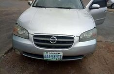 Need to sell high quality 2004 Nissan Maxima sedan automatic