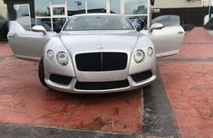 Need to sell used 2014 Bentley Continental automatic at cheap price
