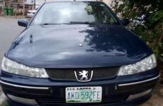 Selling 2002 Peugeot 406 at mileage 11 in good condition in Abuja