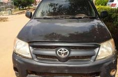 Sell well kept 2008 Toyota Hilux at mileage 89,000 in Abuja