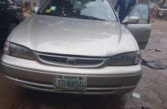 Sell well kept 2000 Toyota Corolla sedan automatic in Lagos