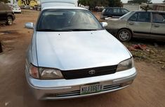 Used 2001 Toyota Carina manual for sale at price ₦700,000