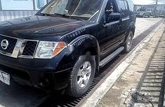 Used 2006 Nissan Pathfinder for sale at price ₦900,000 in Lagos