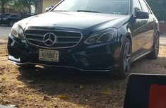Sell well kept 2010 Mercedes-Benz C350 automatic at price ₦4,500,000 in Abuja