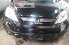 Well maintained 2009 Honda CR-V suv for sale at price ₦1,500,000