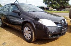 Sell high quality 2006 Nissan Primera manual