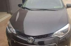 Well maintained 2005 Toyota Vios for sale in Lagos