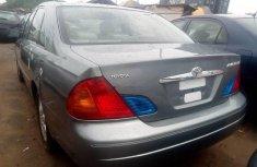 2003 Toyota Avalon Petrol Automatic