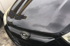 Used black 2012 Hyundai ix35 automatic for sale at price ₦2,850,000